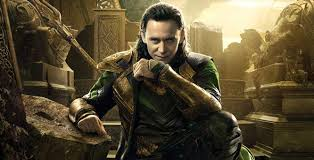 Loki, evil villain